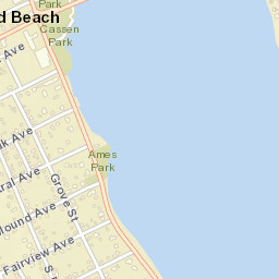 Ormond Beach Zip Code Map.Usps Com Location Details