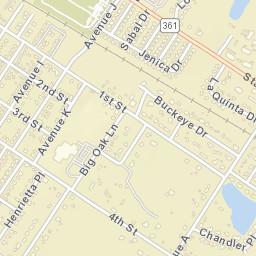 USPScom Location Details - 361 area code