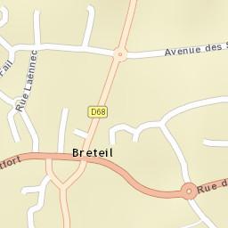 Location De Véhicules Super U Breteil