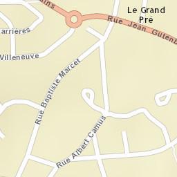 Les Comptoirs Dalice Et Jules St Nazaire