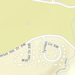 Spscc Points Of Interest Map