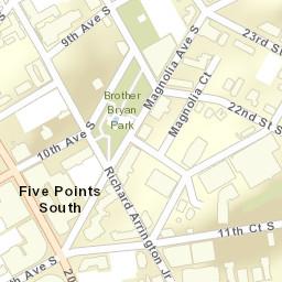 Hotel Indigo Birmingham Five Points S - Uab, AL