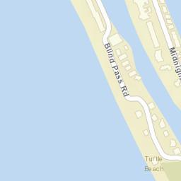 TURTLE BEACH RESORT, SIESTA KEY ****