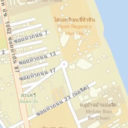 Chom View Hotel Hua Hin