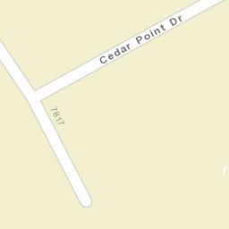 Ryan Homes Cedar Point Drainage Request
