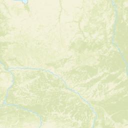Lake Baikal World Map.Freshwater Ecoregions Of The World