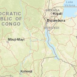 Lake Malawi Africa Map.Freshwater Ecoregions Of The World