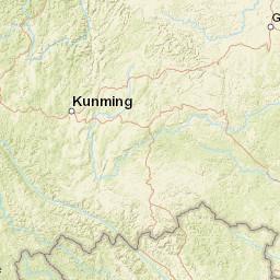Maps | Open Development Mekong