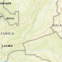 Siti di incontri per lo Zambia