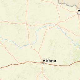 Atlas Map - Atlas: Texas Historical Commission