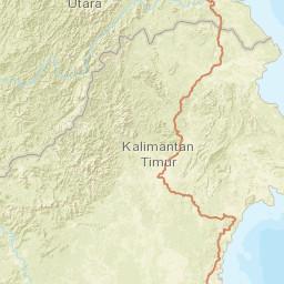 Recent Earthquakes Web Map Carte Web Tremblements De