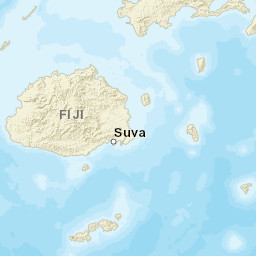 Suva Fidji datant