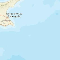 Ayia Napa Water Temperature Cyprus Sea Temperatures