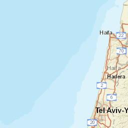 Haifa Water Temperature Israel Sea Temperatures