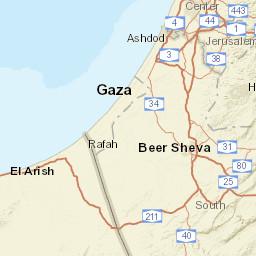 Netanya Water Temperature Israel Sea Temperatures