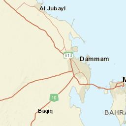 Al Khubar Water Temperature Saudi Arabia Sea Temperatures