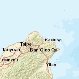 Hsinchu Water Temperature Taiwan Sea Temperatures