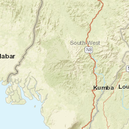 Malabo Water Temperature Equatorial Guinea Sea Temperatures