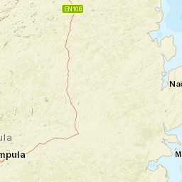 Cidade de Nacala Water Temperature Mozambique Sea Temperatures
