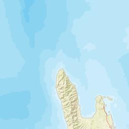 Lakatoro Water Temperature Vanuatu Sea Temperatures