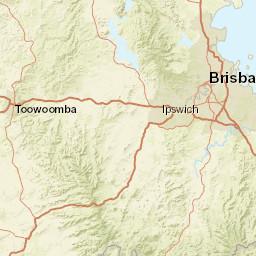 Australia Map Byron Bay.Byron Bay Water Temperature Australia Sea Temperatures
