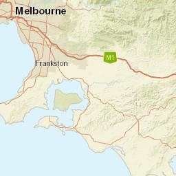 Geelong Water Temperature Australia Sea Temperatures