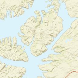 Hammerfest Water Temperature Norway Sea Temperatures