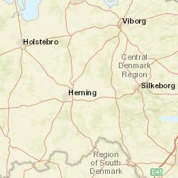 Horsens Water Temperature Denmark Sea Temperatures