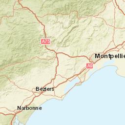 Collioure Water Temperature | France Sea Temperatures