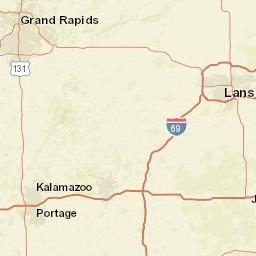 DNR: Great Lakes Basin Map