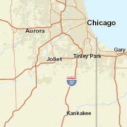 Tollway Illinois Map.Trip Calculator Get I Pass