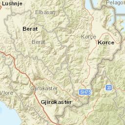 Durrs Water Temperature Albania Sea Temperatures