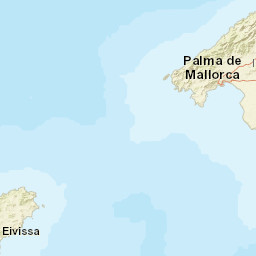 Magaluf Water Temperature Spain Sea Temperatures