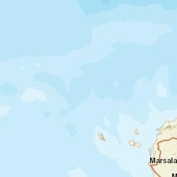 Favignana Water Temperature Italy Sea Temperatures