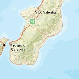 Tropea Water Temperature Italy Sea Temperatures