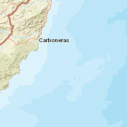 Distancia Roquetas De Mar Cabo De Gata Calcula Ruta