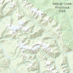 Chilliwack District - Forest Service Road Access Information
