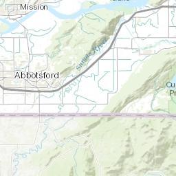 Mt. Baker-Snoqualmie National Forest - Mt. Baker Wilderness
