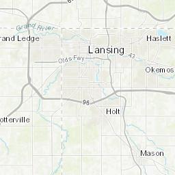 Street Conditions | Lansing, MI on map of mason ohio, map of highlands ranch co, dart container mason mi, map of berkeley sc, cherry st mason mi,