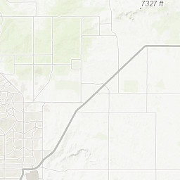 Stormwater Project Map | Colorado Springs