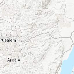 Jerusalem Karte Deutsch.Luftverschmutzung In Jerusalem Echtzeit Karte Des Luftqualitätsindex