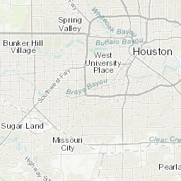 Plan Documents and Maps – Houston Bike Plan