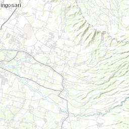 Peta Kondisi Ekonomi Kecamatan Dau Kabupaten Malang Jawa Timur Indonesia Salin