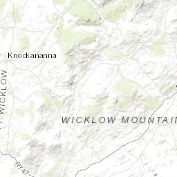 Croghan Kinsella (Croghan Mountain) | Ireland | UK hills & mountain