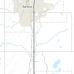 City of Airdrie Open Data