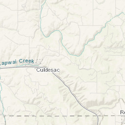 Rock Creek Idaho Fishing Planner