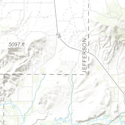 GIS Department | Redmond, OR