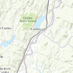 Interactive Map | Connecticut River Paddlers Trail