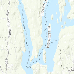 FIRM Revision Project Update Amherst MA Official Website - Fema firm maps gis