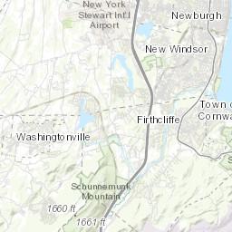 SSURGO soils, Rockland County NY - Digital Maps and